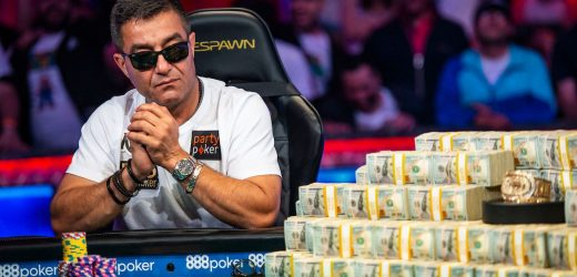 Tournament Poker Goals