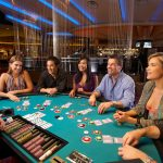 UK & International Online Casinos & Poker Rooms