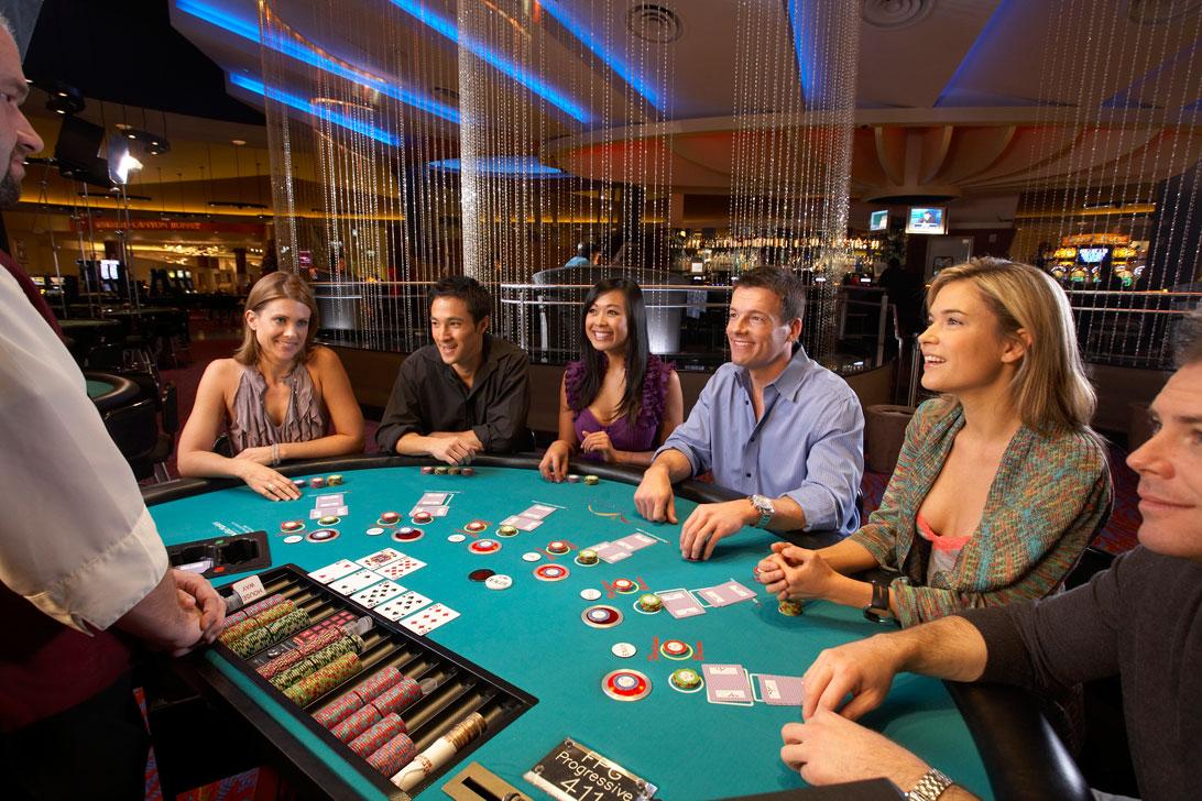 UK & International Online Casinos & Poker Rooms